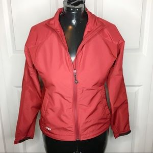Outdoor Research Zip Up Jacket